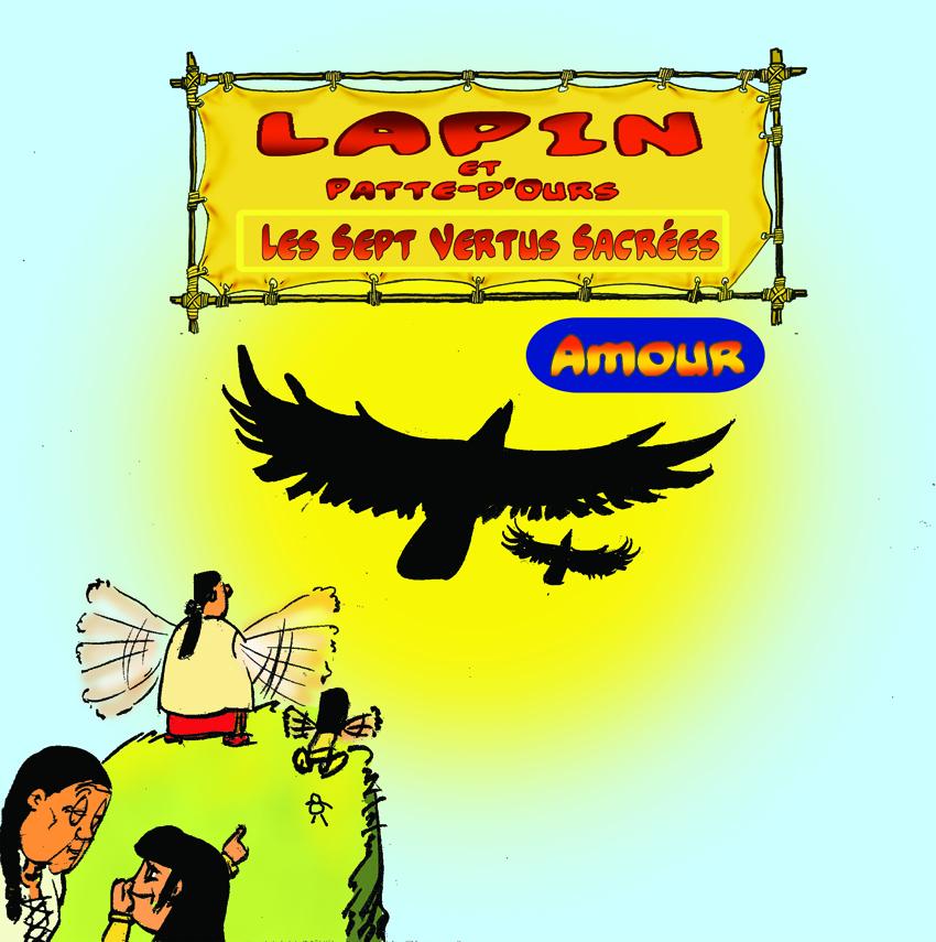 Cover Eagle