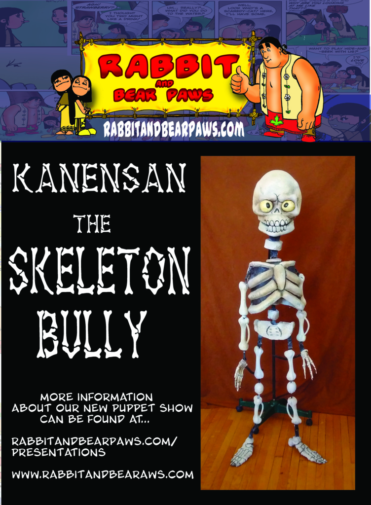gaachin the skeleton bully online